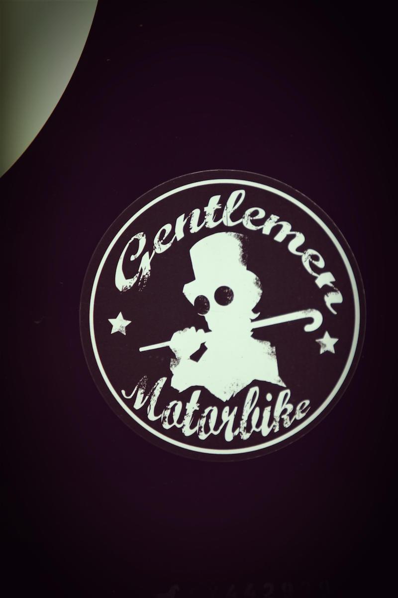 Gentlemen Motorbike net (10)