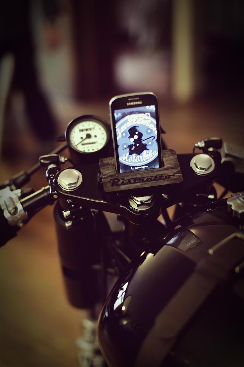 Gentlemen Motorbike net (2)