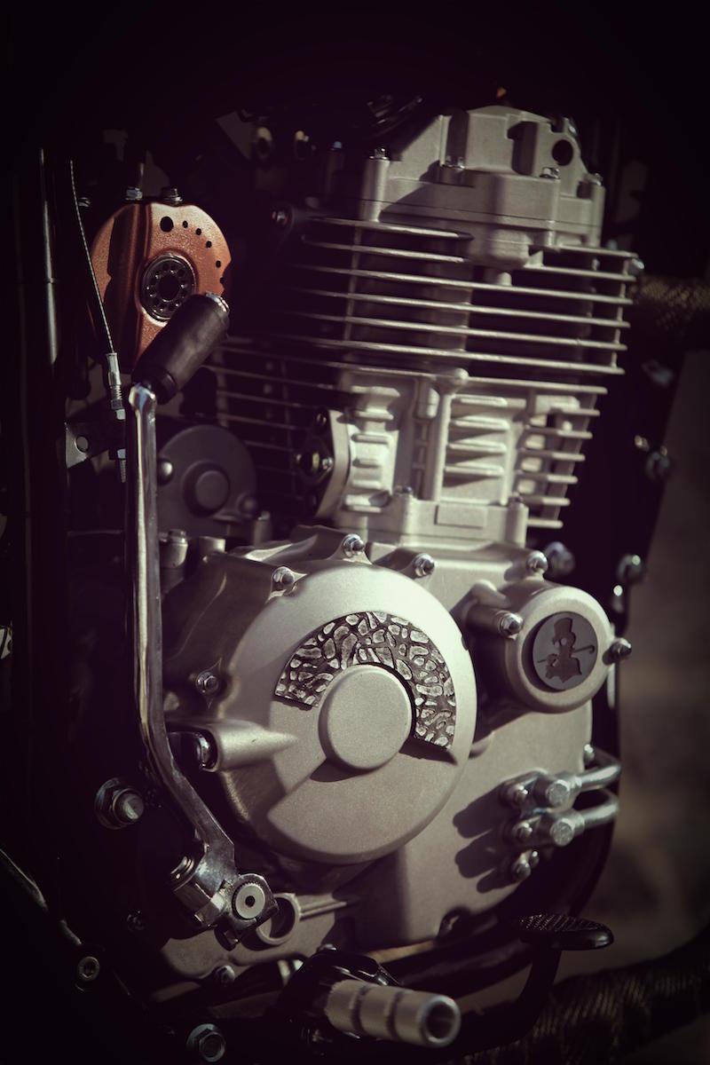 Gentlemen Motorbike net (6)