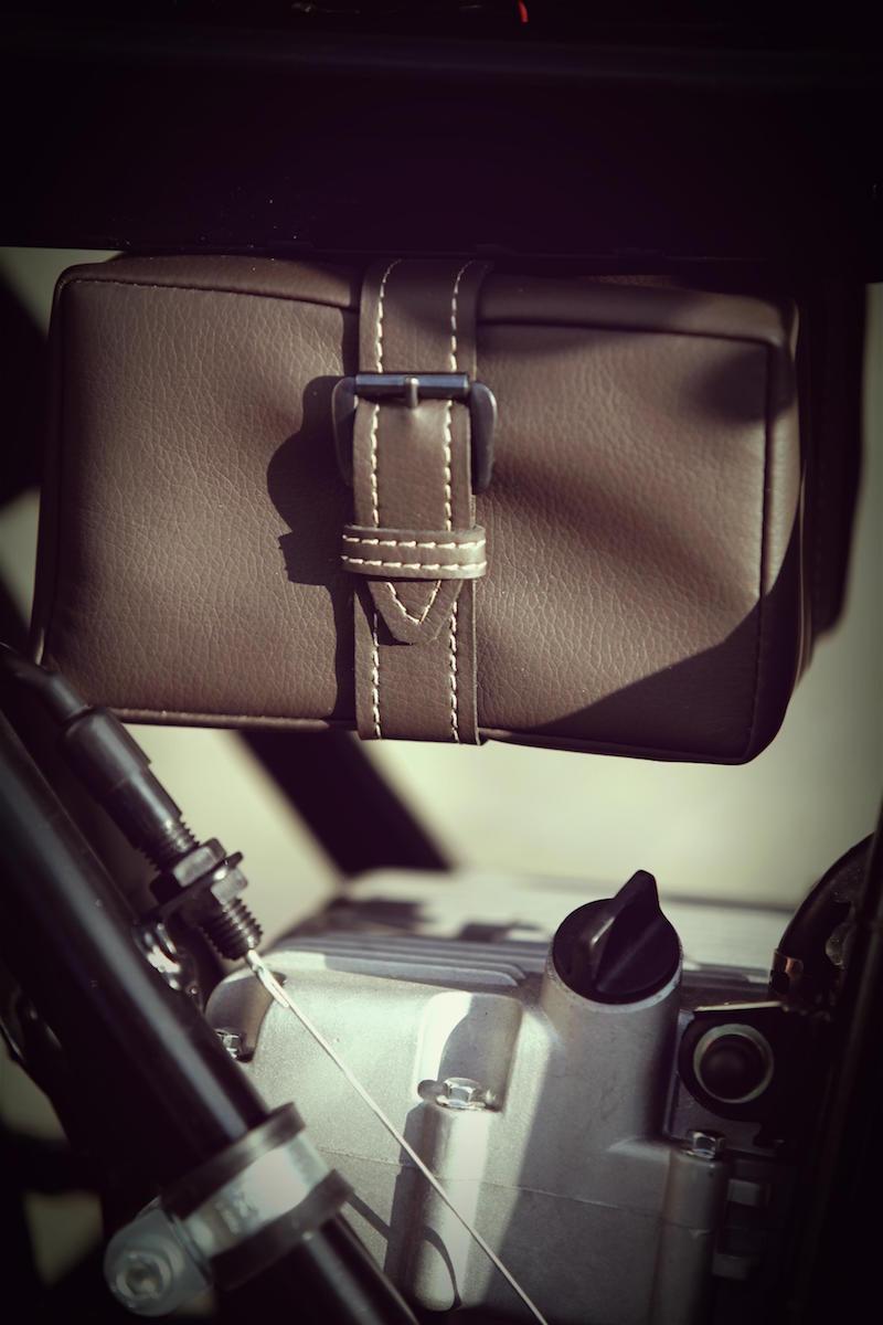 Gentlemen Motorbike net (8)