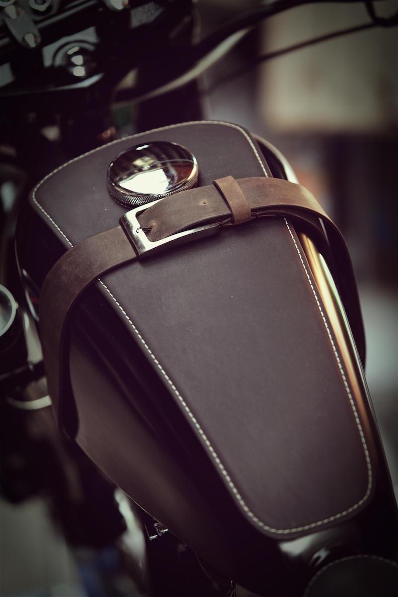 Gentlemen Motorbike net (9)