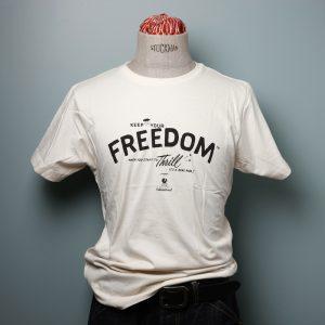 t-shirtcaferacer-freedomblanc