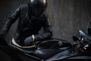 blouson-moto-créateur-cafe-racer