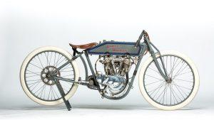 Harley Davidson Revival - Cafe Racer