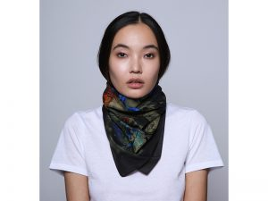 tours de cou - foulards - bandanas