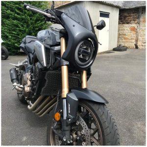 Honda-Pasquier Motos