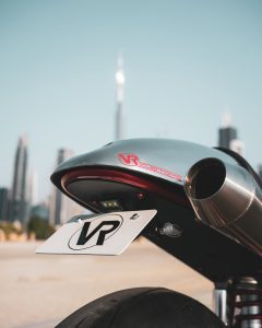 CafeRacer-Ducati 996-Project X-VR Customs24
