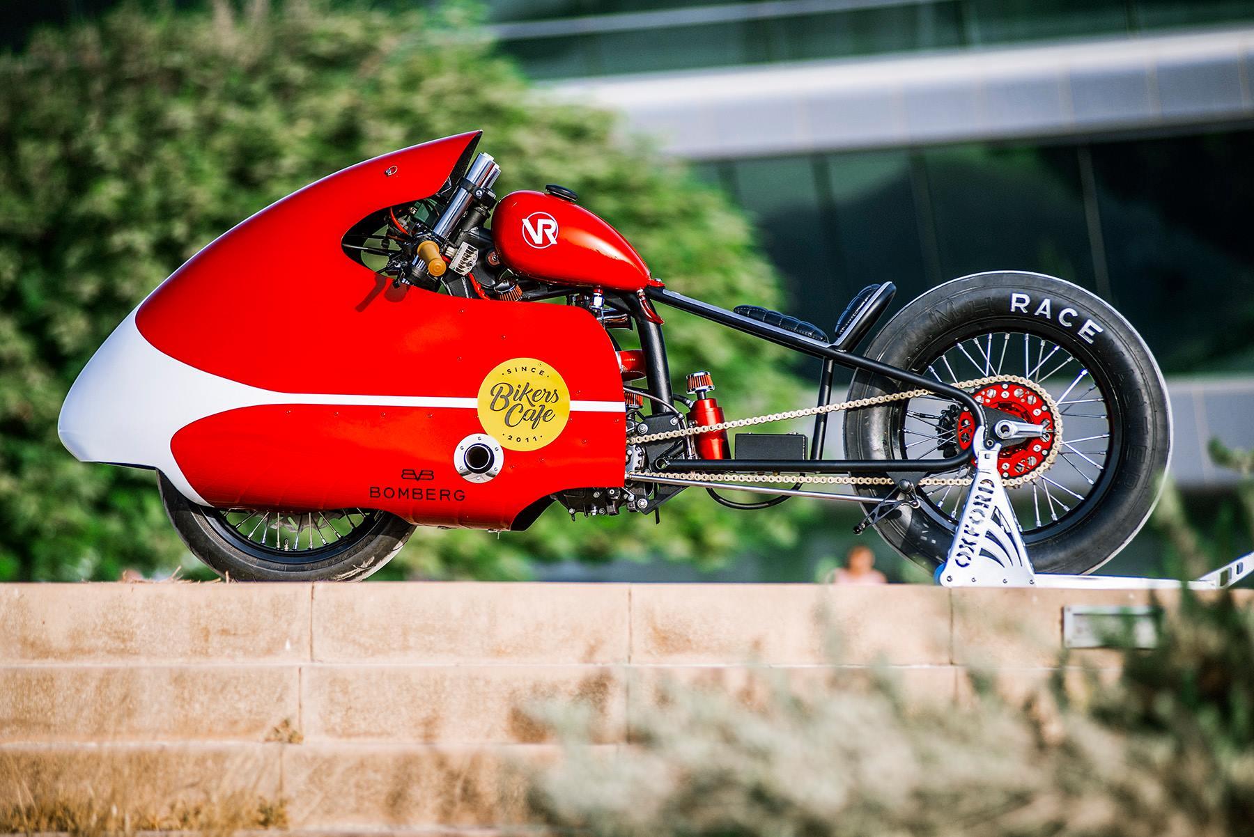 CafeRacer-Ducati 996-Project X- VR Custom27