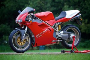 CafeRacer-Ducati 996-Project X-VR Customs2