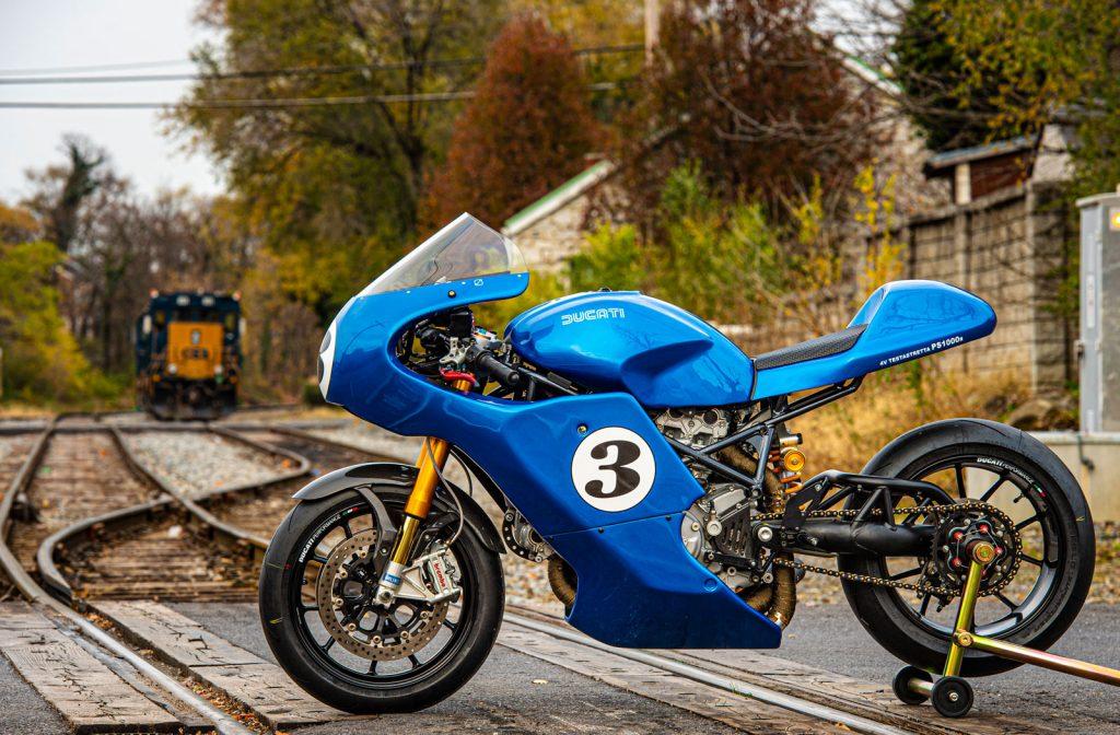 CafeRacer-Hendrix Studio-Ducati-PS1000R6