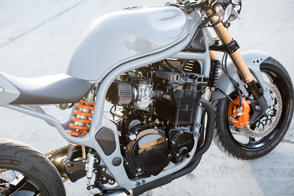 Cafe Racer-custom-suzuki-bandit-600-8